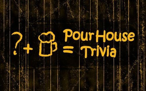 Pour House Trivia | Event in Leesburg | AllEvents.in