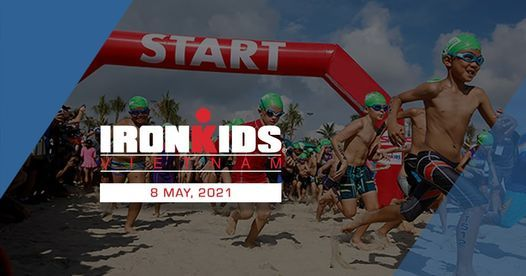 IRONKIDS Viet Nam 2021, 8 May | Event in Danang | AllEvents.in