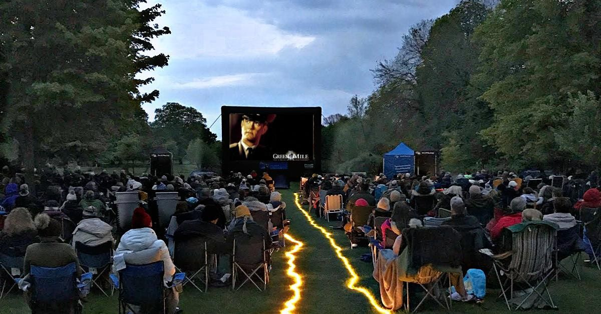 The Greenmile Outdoor Cinema Experience in  Gloucester Pr*son, 20 May | Event in Gloucester | AllEvents.in