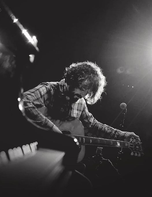 Chris Helme (The Seahorses) Live by Candlelight, 3 June | Event in Salford | AllEvents.in