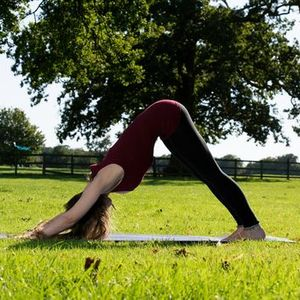 LIVE online and interactive - Friday Morning Yoga for all