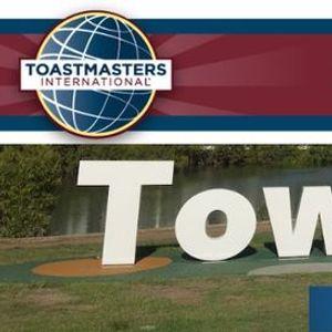 Townsville Toastmasters