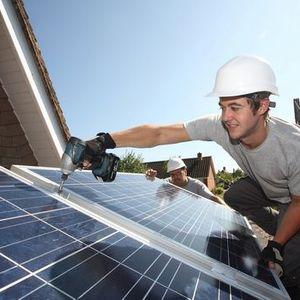 OnLine - Sistemas Fotovoltaicos de Baja y Media Potencia