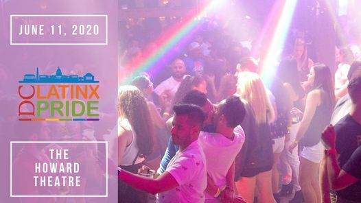 15th DC Latinx Pride Official Dance Party, 15 October | Event in Washington D.C. | AllEvents.in
