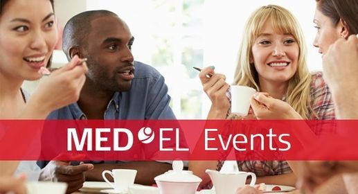 MED-EL Open House