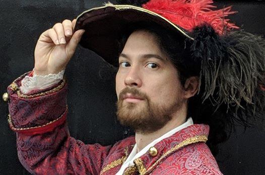 North Carolina Summer Opera presents Don Giovanni