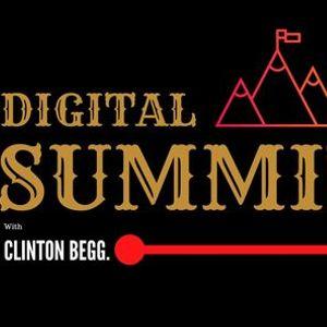 Digital Summit by Clinton Begg