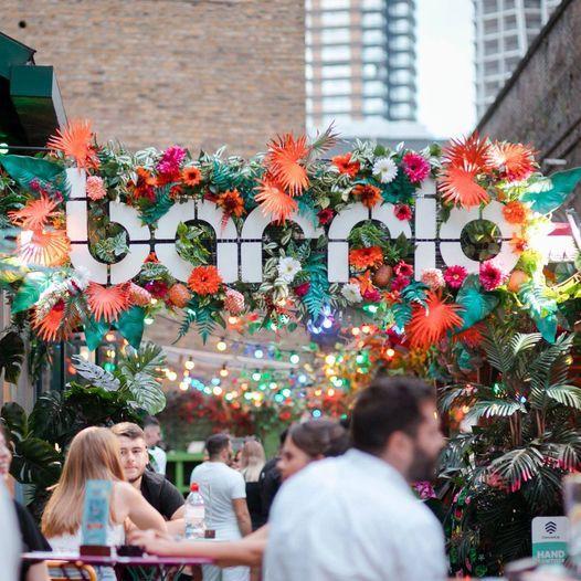 La Isla Bonita: 80s Bottomless Brunch & Musical Bingo | Event in London | AllEvents.in
