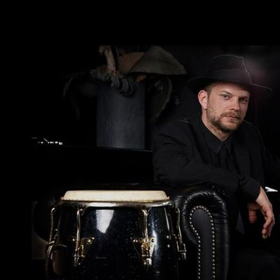 Online Flamenco palmas  rhythm  Juri Kuefner