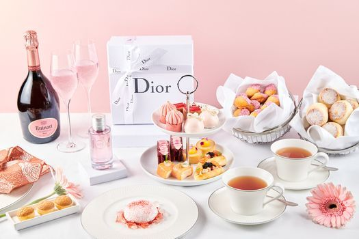 Lifestyle Business High Tea, 21 October | Event in Amsterdam | AllEvents.in