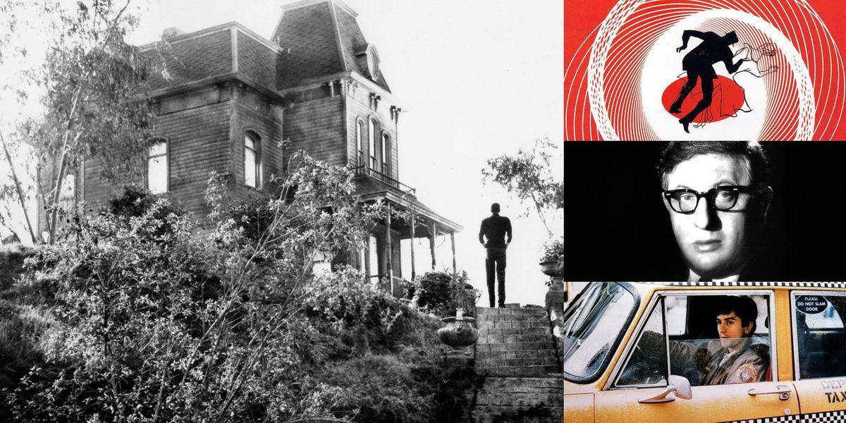 'Hitchcock's Composer: Bernard Herrmann and The Sound of Suspense' Webinar | Online Event | AllEvents.in