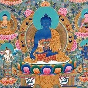 Medicine Buddha Practice (Online)