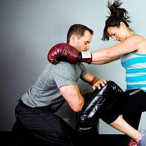Zelfverdediging met een chronische aandoening