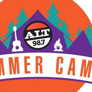 Alt 98.7 Summer Camp 2019 - Of Monsters and Men & More
