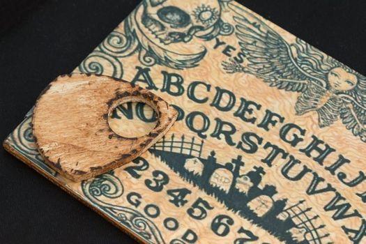 Ouija Boards, 26 October | Online Event | AllEvents.in