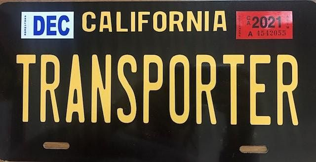 San Diego DMV Transport Agent Training
