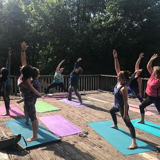 200 Hour Certified Yoga Teacher Training