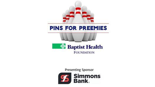 Pins for Preemies 2021, 2 August | Event in North Little Rock | AllEvents.in