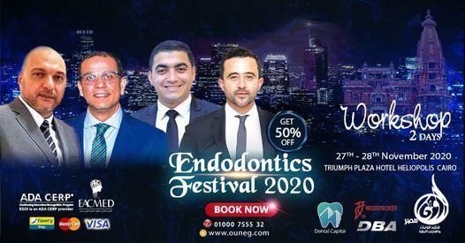 Endodontics festival Course