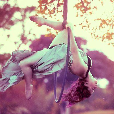 Aerial Hoop Silks Splits and contortion workshops