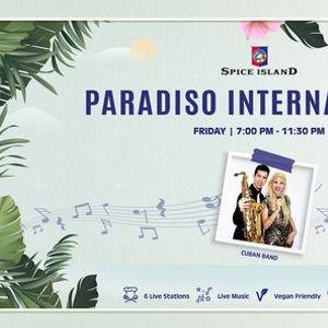 Paradiso International