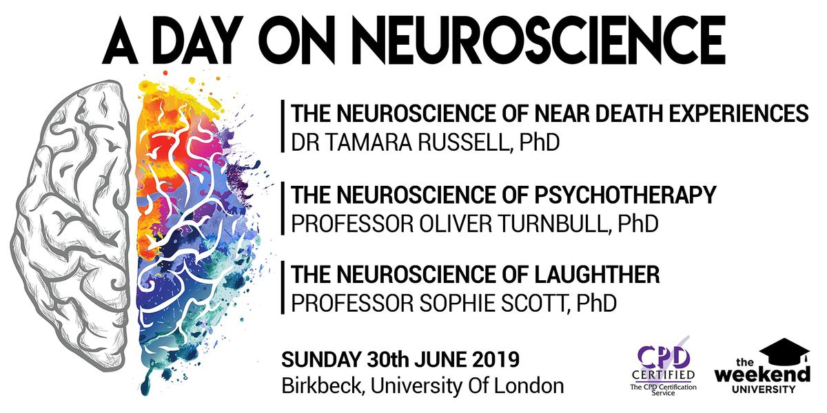 A Day on Neuroscience - Lecture Recordings