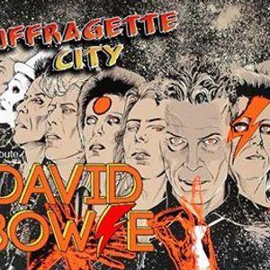 Suffragette City (tribute David Bowie)  Guest