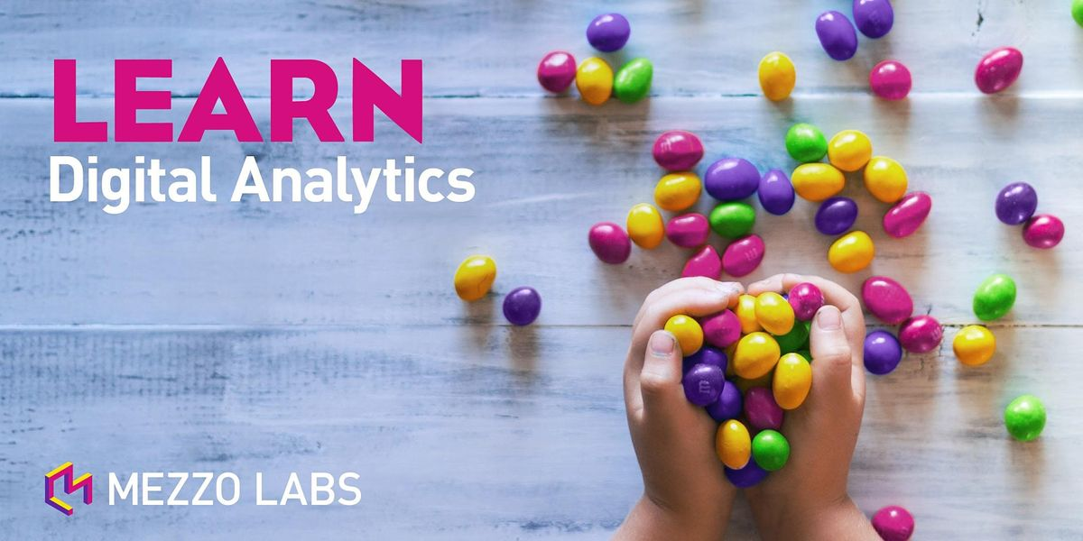 Introduction to Google Analytics Training, 11 November | Event in London | AllEvents.in