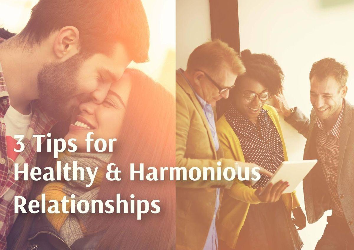Managing Personal & Professional Relationships Seminar in Drogheda