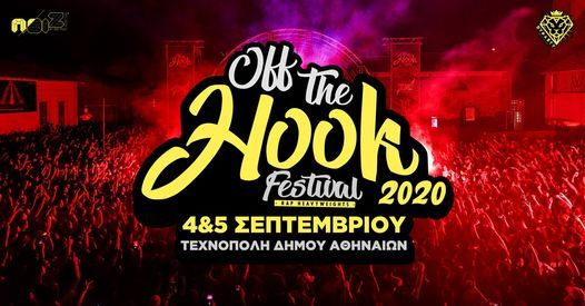 Off The Hook Festival 2020