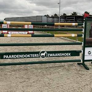 KNHS springwedstrijd 31 mei paard en pony