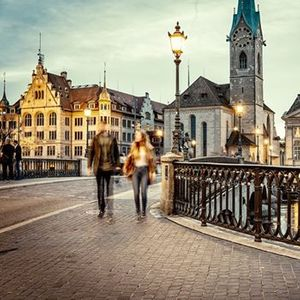 Photojournalism Photography Masterclass in Zurich
