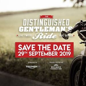 DGR 2019 - Melbourne Australia