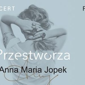 DRUMS FUSION 2021 Anna Maria Jopek  Przestworza [29.08.2021]