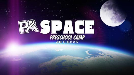 SPACE Preschool Camp | Event in Red Deer | AllEvents.in