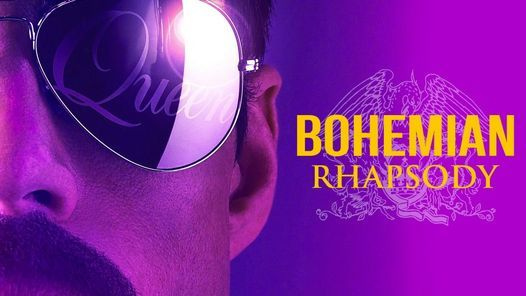Bohemian Rhapsody Afternoon Tea, 28 February | Event in Liverpool | AllEvents.in
