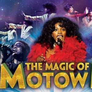 The Magic of Motown at Motorpoint Arena Nottingham