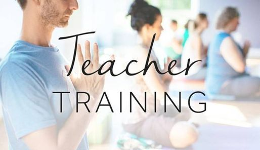 500-hour Yoga Teacher Training Course, 29 June   Event in Rivonia   AllEvents.in