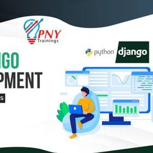 Python Django Web Development (Arfa Tower)