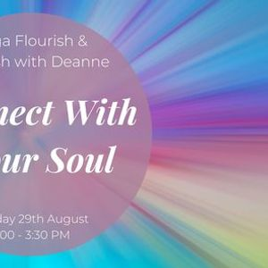 Connect With Your Soul - Learning About Auras
