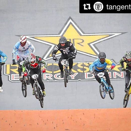 Lone Star Nationals BMX - Day 2
