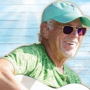 OFFICIAL Jimmy Buffett and the Coral Reefer Band