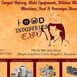 FOOD INDUSTRIES EXPO 2021