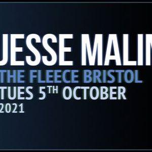 Jesse Malin at The Fleece Bristol 051021