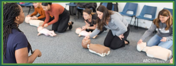 Emergency First Aid at Work, 14 January   Event in Stevenage   AllEvents.in