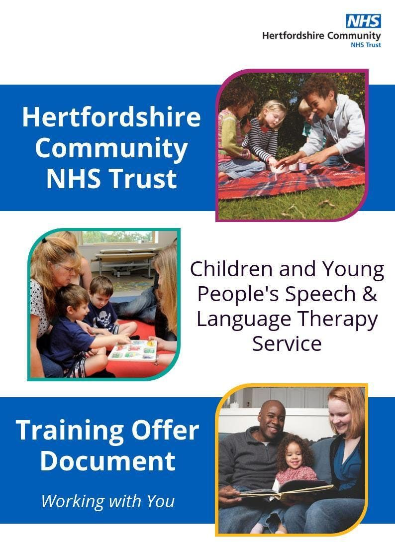 Makaton Beginners Workshop for Professionals