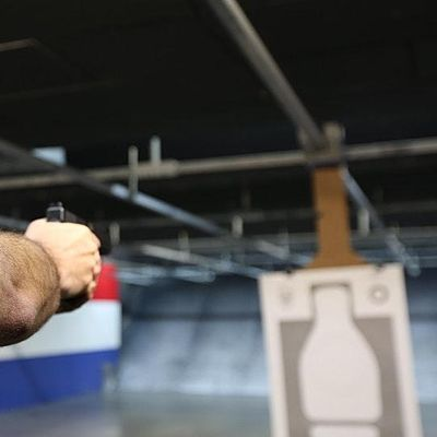 TN Armed Guard Certification Course