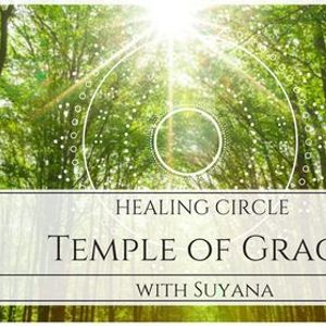 Temple of Grace (with Suyana)