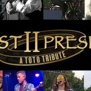 Past II Present A Toto Tribute Band