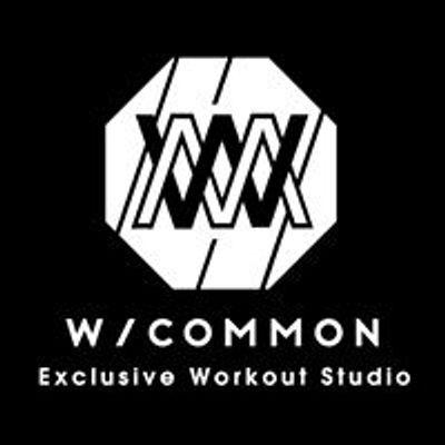 WCommon Studio สอนออกกำลังกาย สอนเต้น คอร์สลดน้ำหนัก ฟิตเนสพัทยา